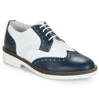 Shoes Women Derby shoes André CASPER Marine
