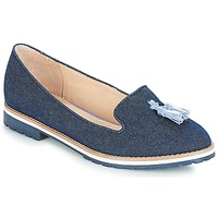 Shoes Women Ballerinas André DINAN Jean