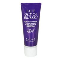 Accessorie Care Products André TUBE CUIR GRAS Neutral