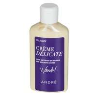Accessorie Care Products André CREME DELICATE Neutral