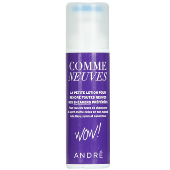 Accessorie Care Products André SPORT SHAMPOO Neutral