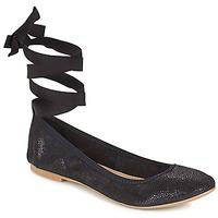 Shoes Women Ballerinas André ACTEE Marine