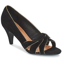 Shoes Women Court shoes André BANJO Black