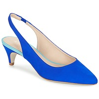 Shoes Women Court shoes André TAPANE Blue