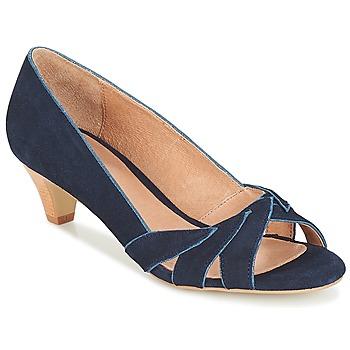 Shoes Women Court shoes André MUSIK Marine