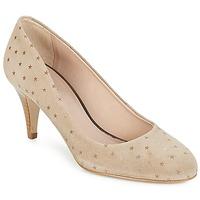 Shoes Women Court shoes André BETSY Beige