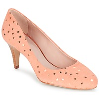 Shoes Women Court shoes André BETSY Pink