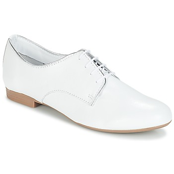 Shoes Women Derby shoes André COMPERE White