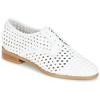 Shoes Women Derby shoes André TRANSAT White