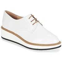 Shoes Women Derby shoes André CHICAGO White