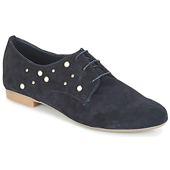 Shoes Women Derby shoes André GELATA Marine