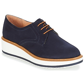 Shoes Women Derby shoes André CHICAGO Marine