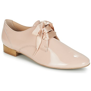 Shoes Women Derby shoes André GOURMANDISE Nude