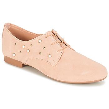Shoes Women Derby shoes André GELATA Nude