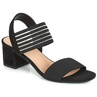 Shoes Women Sandals André CORFOU Black