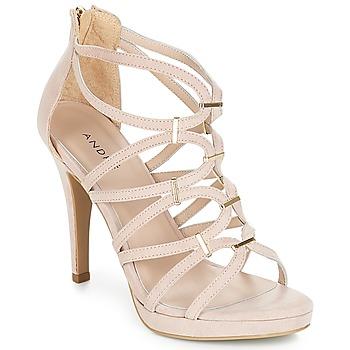 Shoes Women Sandals André SALSA Nude