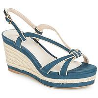 Shoes Women Sandals André TEMPO Blue