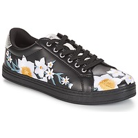 Shoes Women Low top trainers André COROLLE Black