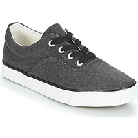 Shoes Women Low top trainers André FUSION Grey