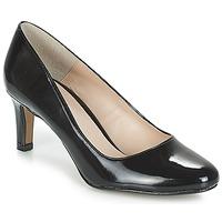 Shoes Women Court shoes André POMARA Black