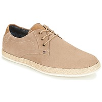 Shoes Men Derby shoes André MATIAS Beige