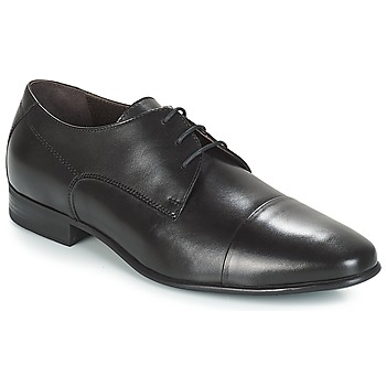 Shoes Men Derby shoes André MORGANI Black