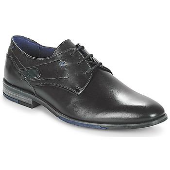 Shoes Men Derby shoes André SOLITAIRE Black