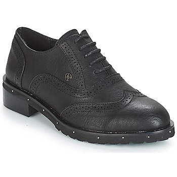 Shoes Women Derby shoes Chattawak AMELIA Black