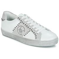 Shoes Women Low top trainers Chattawak BRESCIA White