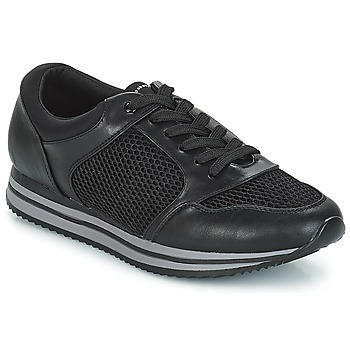 Shoes Women Low top trainers Chattawak COME Black