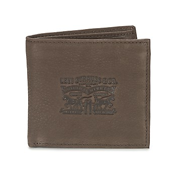 Bags Wallets Levi's VINTAGE TWO HORSES Brown