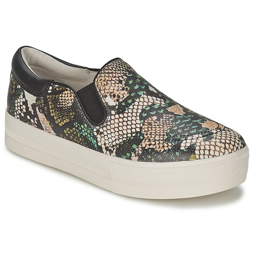 Shoes Women Slip ons Ash JAM Python