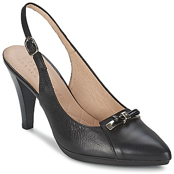Shoes Women Court shoes Hispanitas ALOE Black