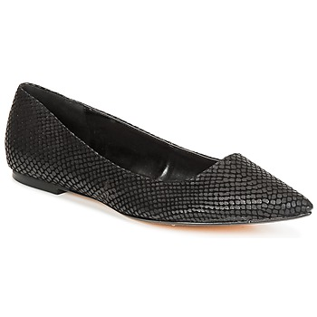 Shoes Women Ballerinas Dune London AMARIE Black