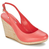 Shoes Women Court shoes Dune CECILLE Coral