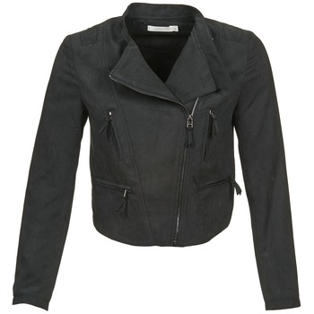 material Women Jackets / Blazers See U Soon CANDICE Black