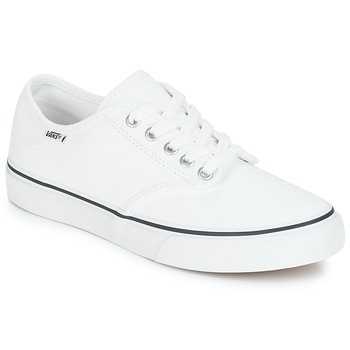 Shoes Women Low top trainers Vans WN CAMDEN 1 White