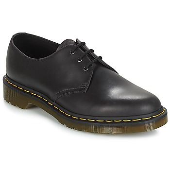 Shoes Men Derby shoes Dr Martens 1461 Gunmetal