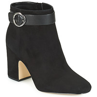 Shoes Women Ankle boots MICHAEL Michael Kors ALANA BOOTIE Black