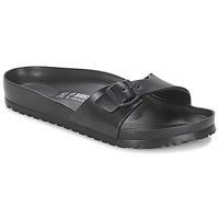 Shoes Men Sandals Birkenstock MADRID EVA Black