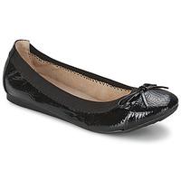 Shoes Women Ballerinas Moony Mood BOLALA Black / Patent