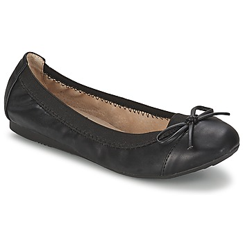 Shoes Women Ballerinas Moony Mood BOLALA Black