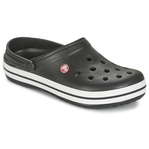 Shoes Clogs Crocs CROCBAND Black