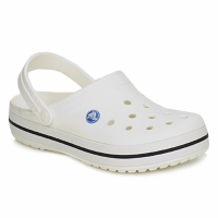 Shoes Clogs Crocs CROCBAND White