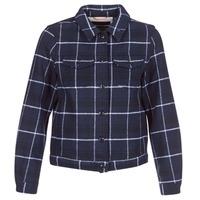 material Women Jackets / Blazers Scotch & Soda VELERIANS Marine