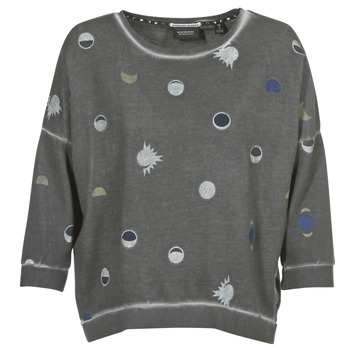 material Women sweaters Maison Scotch BARAN Grey