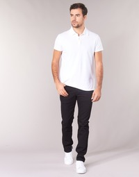 material Men straight jeans Scotch & Soda RALSTON Black
