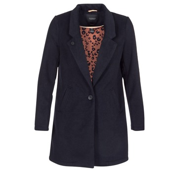 material Women coats Scotch & Soda FINIRS Marine