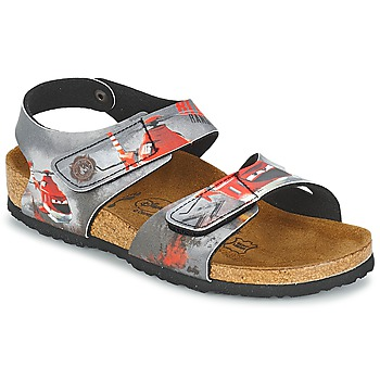 Shoes Girl Sandals Birki's BARI Planes / Disney
