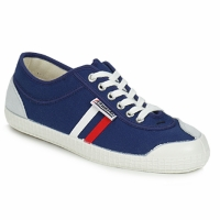 Shoes Men Low top trainers Kawasaki RETRO CORE Marine